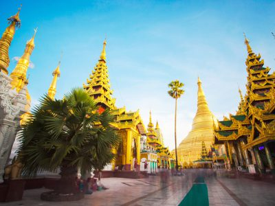 Mingalarbar Myanmar - by Yangon Travel Agency in Myanmar