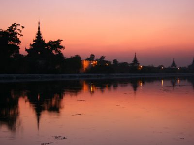 Discovering the Myanmar - by Yangon Travel Agency in Myanmar