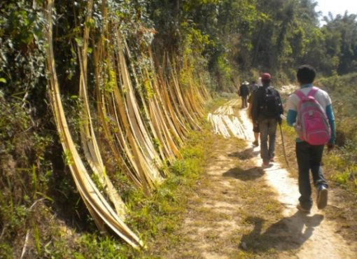 Yangon-Heho-Trekking - by a Reliable Myanamr Travel Agency