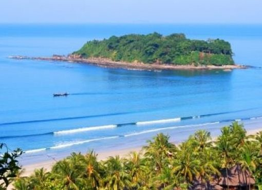 Ngwe Saung Beach Trip - by a Reliable Myanamr Travel Agency