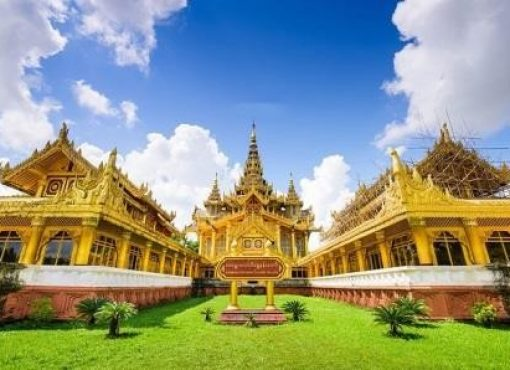 Yangon-Bago-Golden Rock-Syrium-Yang - by a Reliable Myanamr Travel Agency
